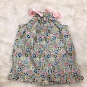 Pillow Case Dress Size 2